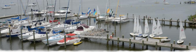 NERYC waterfront your destination for all types of boating recreation